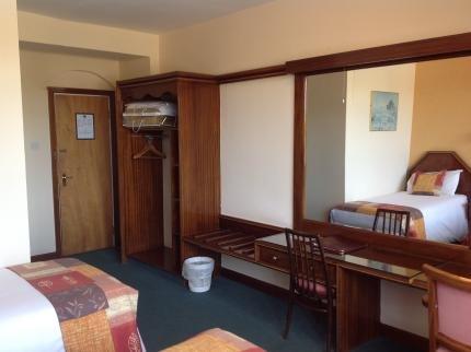 фото West County Hotel 111514638