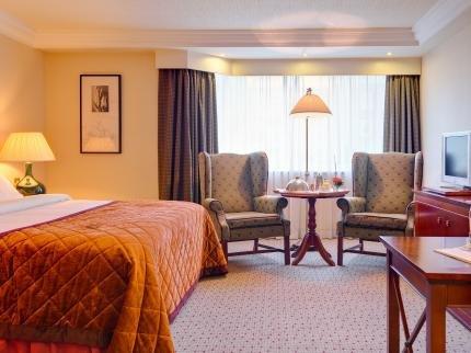 фото Ballsbridge Hotel 111521940