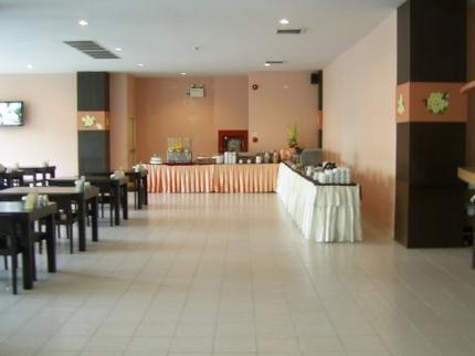 фото Crown Pattaya Beach Hotel 111786121