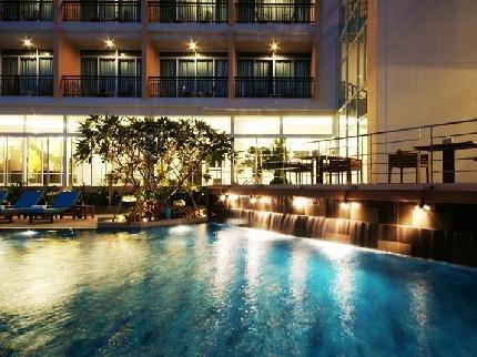 фото Hotel J Pattaya 111792410