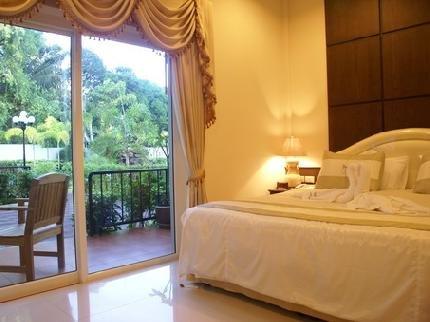 фото Serene Sands Health Resort 111797243