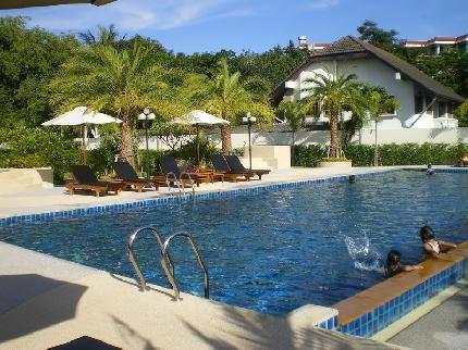 фото Serene Sands Health Resort 111797250