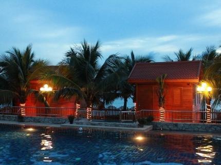 фото Serene Sands Health Resort 111797294