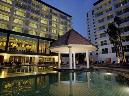 фото Centara Pattaya Hotel 111806954