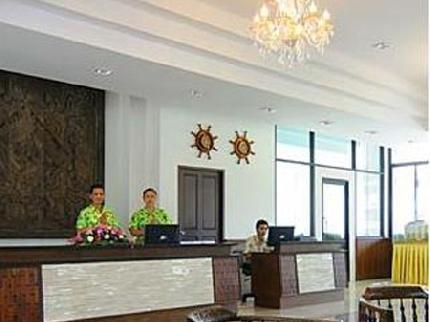 фото Wongamat Privacy Residence, Pattaya 111812017