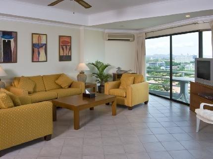 фото Jomtien View Talay Studio Apartments 111817071
