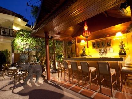 фото Baan Souy Resort 111828827