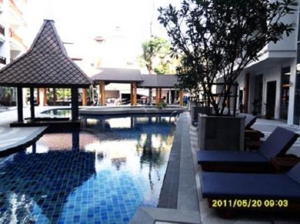 фото Crystal Palace Pattaya 111841415