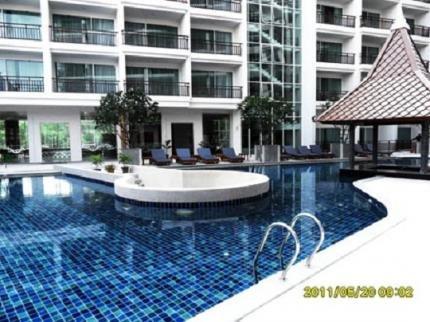 фото Crystal Palace Pattaya 111841427