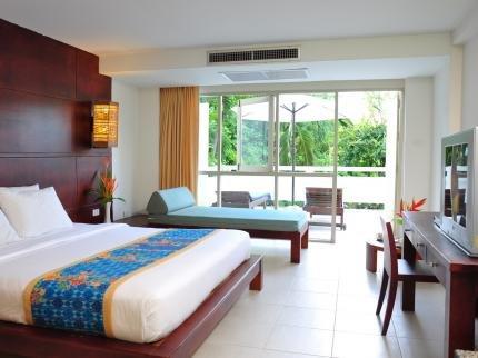 фото Sunshine Garden Resort 111842425
