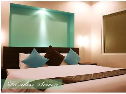 фото Baron Beach Hotel 111842656
