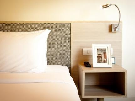 фото Sunshine Hotel & Residences 111845878