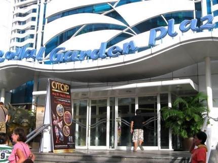 фото AA Hotel Pattaya 111851458