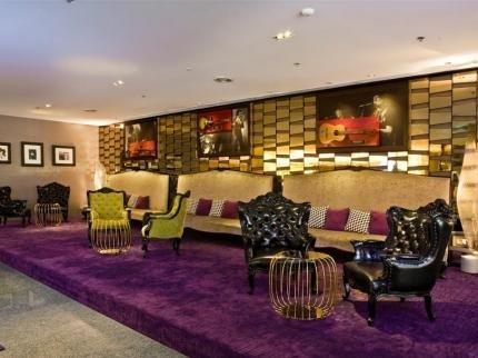 фото Hard Rock Hotel Pattaya 111854525