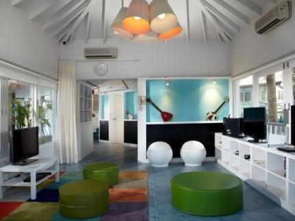 фото Hard Rock Hotel Pattaya 111854567