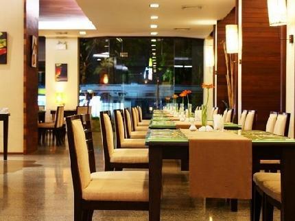 фото Eastin Hotel Pattaya 111855628