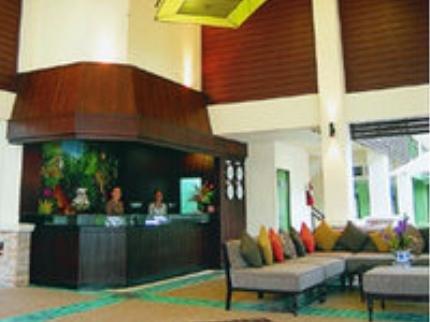 фото The Green Park Resort 111860274
