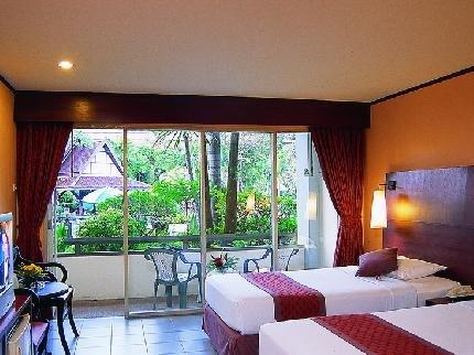 фото The Green Park Resort 111860283