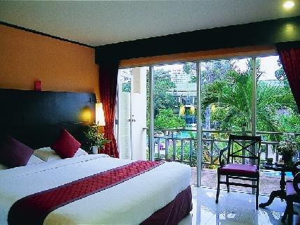 фото The Green Park Resort 111860298