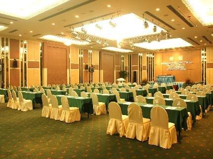 фото Cholchan Pattaya Resort 111860499