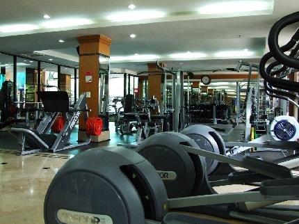 фото Fairtex Sports Club & Hotel 111885996