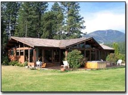 фото Cougar Ranch B&B 111951154