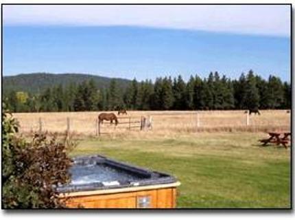 фото Cougar Ranch B&B 111951157