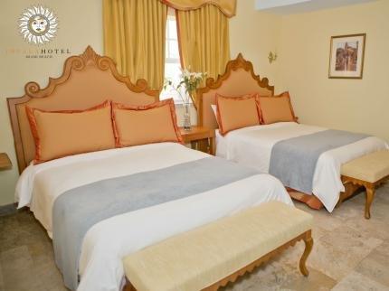 фото Hotel Impala 111952598