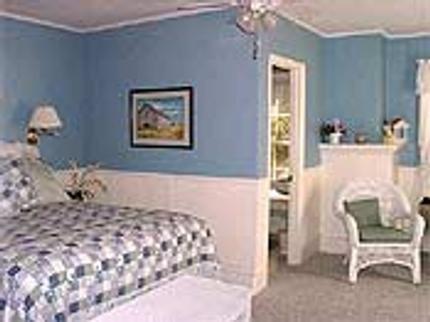 фото Allison House Inn 111952874