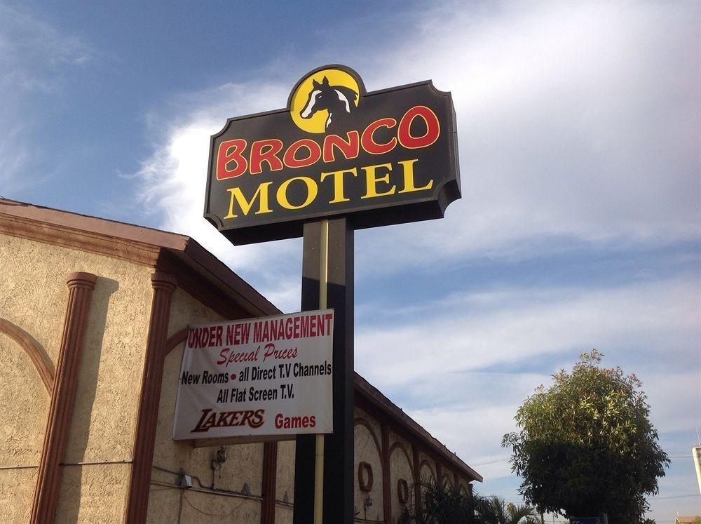 фото Bronco Motel 1152650208
