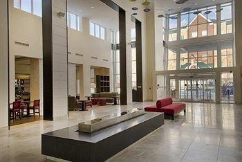 фото Embassy Suites - Elizabeth/Newark Airport 1201500066