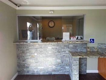 фото Rodeway Inn & Suites Chula Vista San Diego South 1201544748