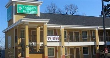фото Garden Inn and Suites Little Rock 1201551484