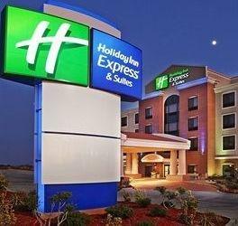 фото Holiday Inn Express & Suites Cambridge 1201552470