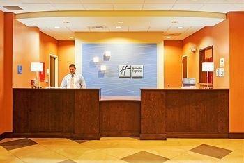 фото Holiday Inn Express & Suites Cambridge 1201552472