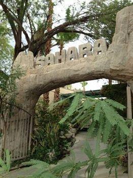 фото Sahara Hot Springs Family Park & Inn 1201555381
