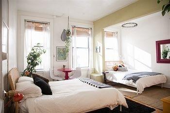фото 3B The Downtown Brooklyn Bed & Breakfast 1201563017