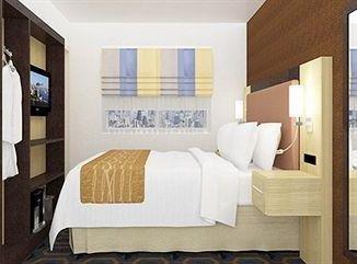 фото Comfort Inn Near Financial District 1205608818