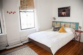 фото 3B The Downtown Brooklyn Bed & Breakfast 1206671093