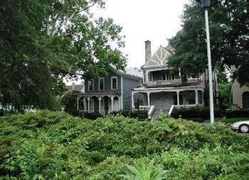 фото The Queen Anne Inn 1206829859