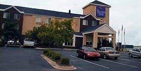 фото Sleep Inn (Sumter) 1207773989