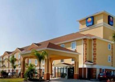 фото Comfort Inn & Suites Houma 1207813973