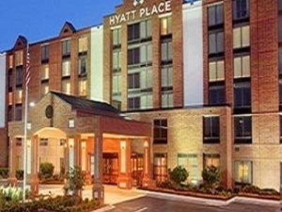 фото Hyatt Place Dallas/North Arlington/Grand Prairie 1207905949