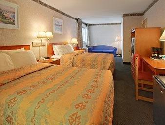 фото Days Inn Atlantic City 1207925568
