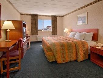 фото Days Inn Atlantic City 1207925570