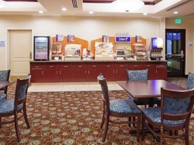 фото Holiday Inn Express Clovis-fresno Area 1207945448