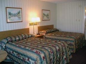 фото Quality Inn Fredericksburg 1207961786