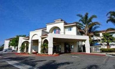 фото Motel 6 Ventura South 1207966470