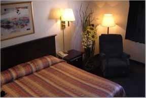фото Comfort Inn Grand Avenue 1207988602
