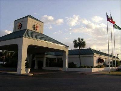 фото Holiday Inn Tifton-I-75 1208016991